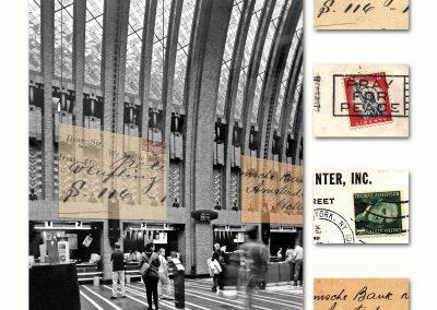 Postbank op De Neude