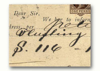Postzegel_Dear-sir