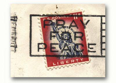 Postzegel_pray-for-peace